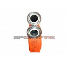 Hadica Pyrotex PES-R C42 Supersport Reflex