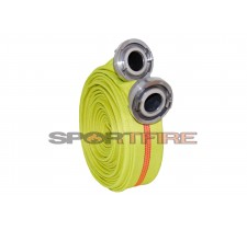 Hadica Pyrotex PES-R C52 Firesport Neon + AWG