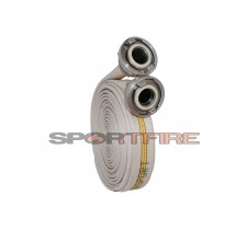 Hadica Pyrotex PES-R C38 Supersport + AWG