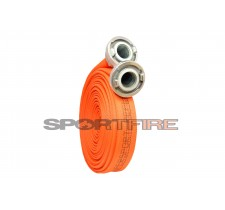 Hadica Pyrotex PES-R C38 Supersport Reflex + Metalis