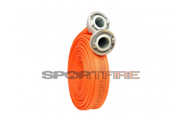 Hadica Pyrotex PES-R C38 Supersport Reflex + AWG