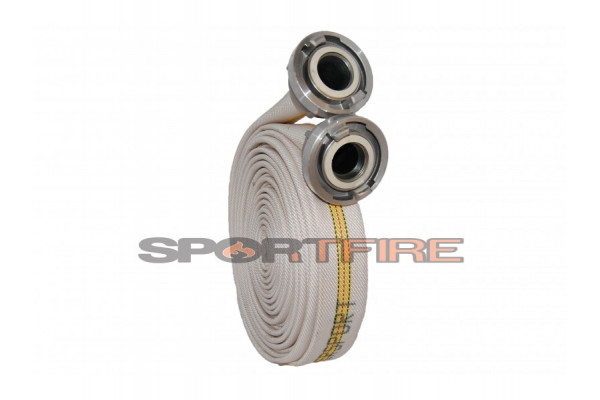 Hadica Pyrotex PES-R C38 Supersport + KW