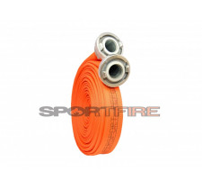 Hadica Pyrotex PES-R C42 Supersport Reflex + KW