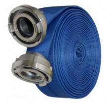 Hadica Flammenflex B65 G-Blue + AWG