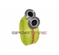 Hadica Pyrotex PES-R B75 Firesport Neon + KW